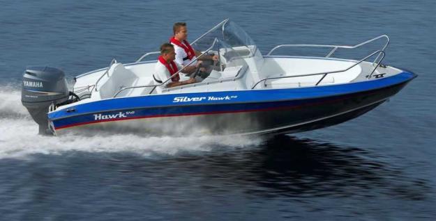 Права на катер Уфа, обучение на катер моторную лодку в Уфе